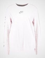 Nike Sportswear AIR Topper langermet rose