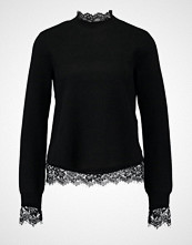 Yas YASLIVA KNIT LS TOP Jumper black