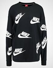 Nike Sportswear TOSS Genser black/white
