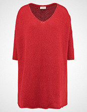 American Vintage VACAVILLE Strikket kjole gaspacho