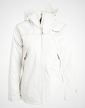 Columbia OUTDRY ECO INSULATED Turjakke white undyed