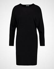 Jdy JDY BLUES DRESS KNT SKY Strikket kjole black