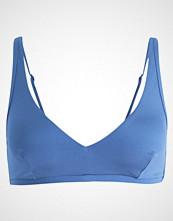 Heidi Klum Intimates LONG LINE TRIANGLE Bikinitop blue