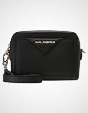 Karl Lagerfeld Skulderveske black