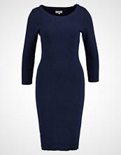 Zalando Essentials Strikket kjole dark blue