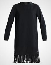 Scotch & Soda Strikket kjole black