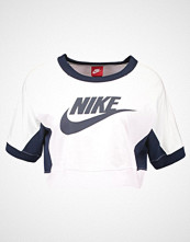 Nike Sportswear Tshirts med print pearl pink/sail/obsidian/obsidian