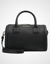 Karl Lagerfeld K/KLASSIK BOWLING Håndveske black