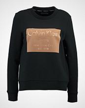 Calvin Klein HANSI Genser black