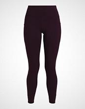 Nike Sportswear Leggings dark purple