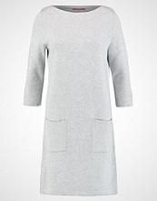 s.Oliver RED LABEL Strikket kjole grey melange