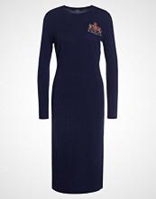 Polo Ralph Lauren Strikket kjole hunter navy