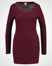 Anna Field Jumper burgundy