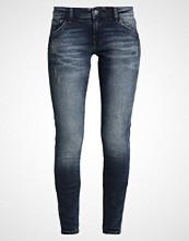 Mavi SERENA Jeans Skinny Fit blue denim