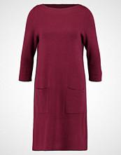 s.Oliver RED LABEL Strikket kjole beaujolais