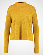 Q/S designed by Jumper golden yellow melange