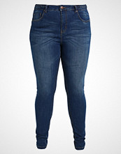Zizzi Slim fit jeans blue denim