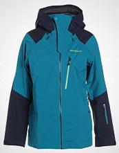 Patagonia UNTRACKED Hardshell jacket elwha blue