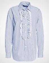 Polo Ralph Lauren BENGAL STRIPE Skjorte white/navy