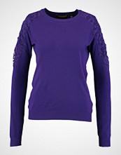 Dorothy Perkins COLD SHOULDER Jumper purple