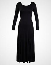 Polo Ralph Lauren Fotsid kjole black