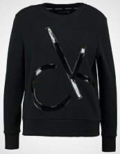 Calvin Klein HAQI Genser ck black