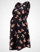 New Look Maternity TORI SISTER Sommerkjole black