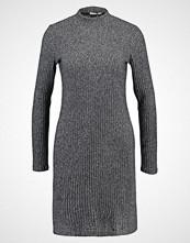 GAP Strikket kjole charcoal heather