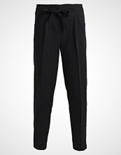 Vero Moda VMBREEZE LOOSE TIE Bukser black