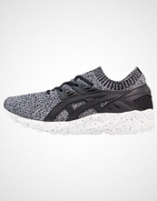 Asics Tiger GELKAYANO TRAINER KNIT Joggesko white/black