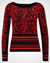 Karen Millen Jumper red