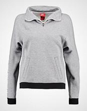 Nike Sportswear CREW ARCHIVE Hoodie carbon heather