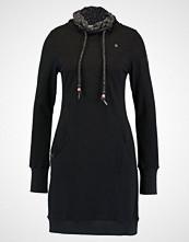 Ragwear DITA Sommerkjole black