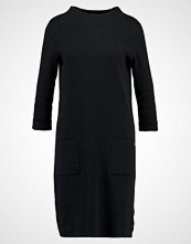 Cartoon Strikket kjole black