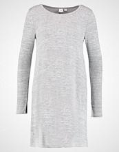GAP SNIT  Strikket kjole light grey marle