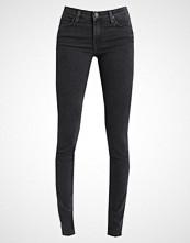 Lee SCARLETT  Jeans Skinny Fit grey denim