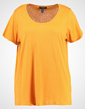 New Look Curves Tshirts chestnut