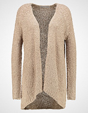 Only ONLCARLA Cardigan simply taupe melange