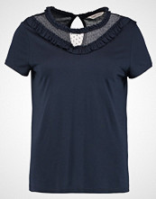 NAF NAF KIRI Tshirts med print bleu marine