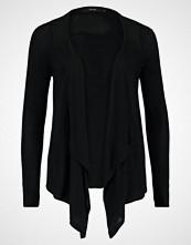 Vero Moda VMGRASS MEGHAN DRAPEY  Cardigan black beauty