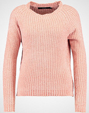 Vero Moda VMCOMMERCE Jumper rose cloud