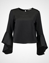 mint&berry LONG SLEEVE  Bluser black