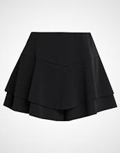 New Look CREPE FLIPPY Shorts black