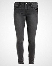 Noisy May NMLUCY Jeans Skinny Fit dark grey
