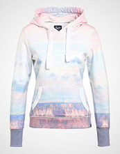 Superdry MIDWEST PHOTO  Hoodie rose