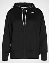 Nike Performance Treningsjakke black/black/white