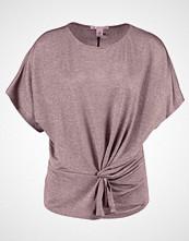Anna Field Tshirts med print rose/copper