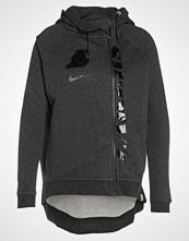 Nike Performance LOS ANGELES LAKERS Treningsjakke black heather/anthracite