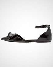 New Look KOOP Ballerina black