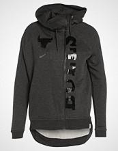 Nike Performance CHICAGO BULLS Treningsjakke black heather/anthracite